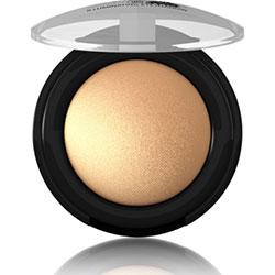 Lavera Organic Illuminating Eyeshadow (05 Vibrant Gold)