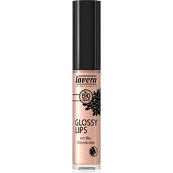 Lavera Organic Glossy Lips (13 Charming Crystals)