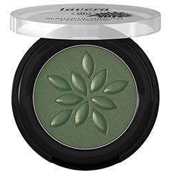 Lavera Organic Mineral Eyeshadow (19 Green Gemstone)