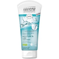Lavera Organic Conditioner (For Dry Hair & Sensitive Scalp) 200ml