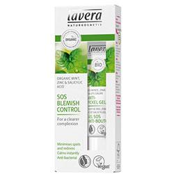 Lavera Organic SOS Blemish Control Cream 15ml