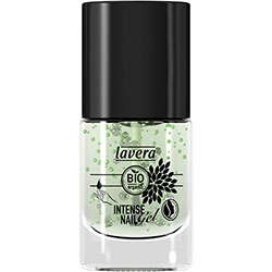 Lavera Organic Pastel Notes Intense Nail Gel 10ml