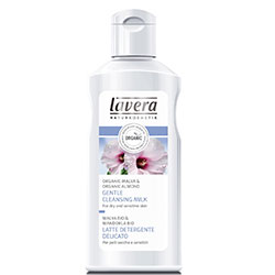 Lavera Organic Gentle Cleansing Milk (Dry & Sensitive) 125ml