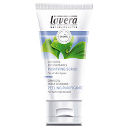 Lavera Organic Purifying Scrub (All Skin Type) 50ml
