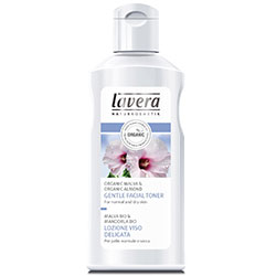 Lavera Organic Gentle Facial Tonic (Dry & Sensitive) 125ml