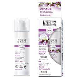 Lavera Organic Firming Serum 30ml