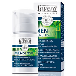 Lavera Organic Men
