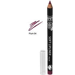 Lavera Organic Soft Lip Liner (04 Plum)