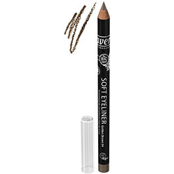 Lavera Organic Soft Eyeliner (04 Golden Brown)