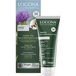 Logona Organic Color Fix Post - Treatment 100ml
