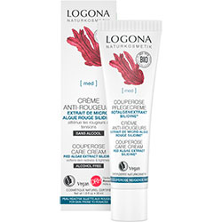Logona Organic Couperose Cream Day & Night 30ml