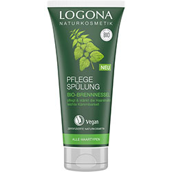Logona Organic Care Conditioner (Nettle) 200ml