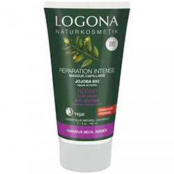 Logona Organic Jojoba Repair Hair Mask 150ml