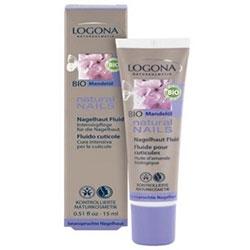 Logona Organic Cuticle Fluid 15ml