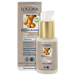 Logona Organic Age Protection Lifting Serum 30ml