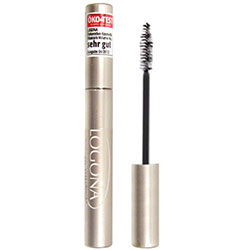 Logona Organic Mascara (Volume) (01 Deep Black)