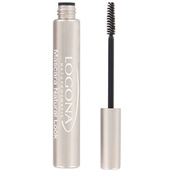 Logona Organic Mascara (Natural Look) (01 Black)
