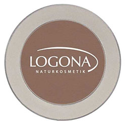 Logona Organic Eyeshadow Mono (02 Chocolate)