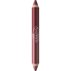 Logona Organic Double Lip Pencil (03 Berry)