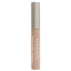 Logona Organic Redness Neutralizer (02 Light Beige)