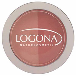Logona Organic Blush (02 Peach & Apricot)