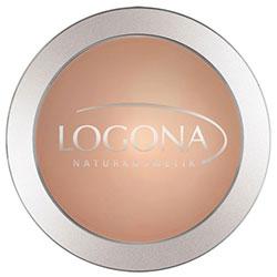 Logona Organic Face Powder (03 Sunny Beige)
