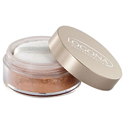 Logona Organic Loose Face Powder (01 Beige)