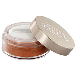 Logona Organic Loose Face Powder (02 Bronze)