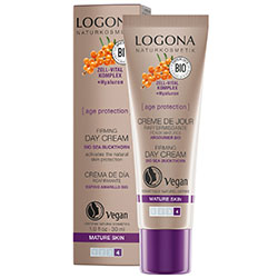 Logona Organic Age Protection Day Cream 30ml