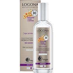 Logona Organic Age Protection Facial Tonic 150ml