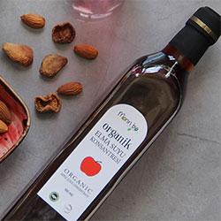 Monn Bio Organic Apple Juice Concentrate 500ml