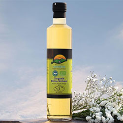 Naturelya Organic Apple Vinegar 500ml