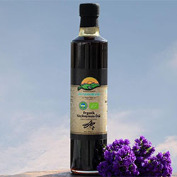 Naturelya Organic Carob Extract (Carob Syrup) 340g