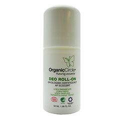 Organic Circle Organic Deo Roll-on (With Aloe Vera) 50ml