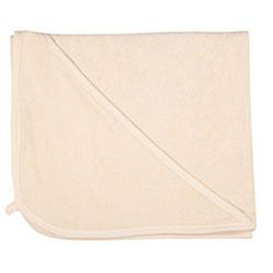 OrganicKid Bath Towel (Ecru)
