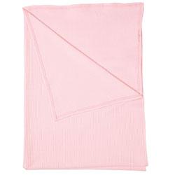 OrganicKid Organic Blanket (Pink)