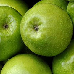 Cityfarm Organic Green Granny Smith Apple (KG)