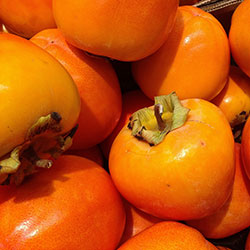DEĞİRMEN ÇİFTLİĞİ Organic Japanese Persimmon (KG)