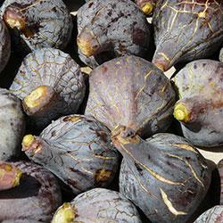 DEĞİRMEN ÇİFTLİĞİ Organic Fig (Black) (KG)