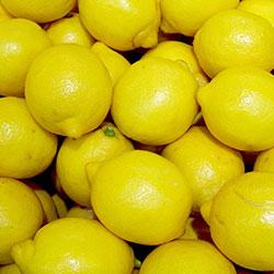 DEĞİRMEN ÇİFTLİĞİ Organic Lemon (KG)
