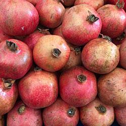 DEĞİRMEN ÇİFTLİĞİ Organic Pomegranate (Hicaz) (KG)