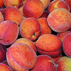 DEĞİRMEN ÇİFTLİĞİ Organic Peach (KG)