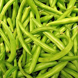 Yerlim Organic Green Beans (KG)
