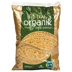 Orvital Organic Orzo 500g