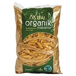 Orvital Organic Pasta (Penne) 500g