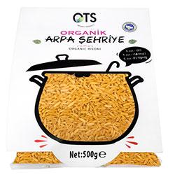 OTS Organic Orzo 500g