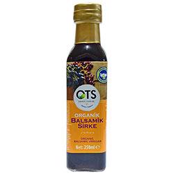 OTS Organic Balsamic Vinegar 250ml