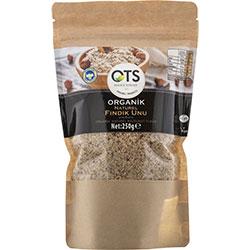 OTS Organic Hazelnut Flour 250gr