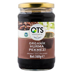 OTS Organic Date Molasses 360g