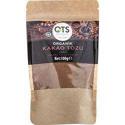 OTS Organic Cacao Powder 100gr